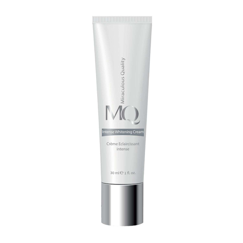 تصویر کرم ضد لک قوی حاوی هیدروکینون ام کیو MQ MQ Intense Whitening Cream
