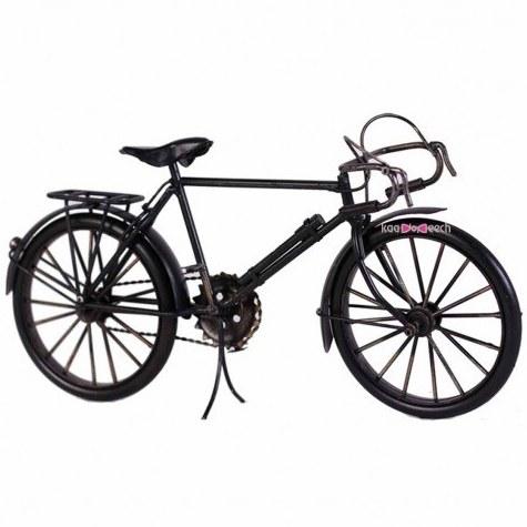دوچرخه فلزی دکوری |