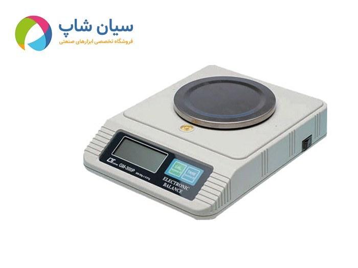 تصویر ترازوی دیجیتال مدل LUTRON GM-600P