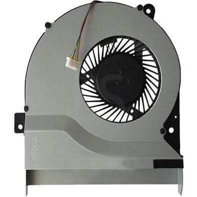 تصویر Fan CPU Asus K56CB-Used ا خنک کننده پردازنده ایسوس مدل K56CB خنک کننده پردازنده ایسوس مدل K56CB