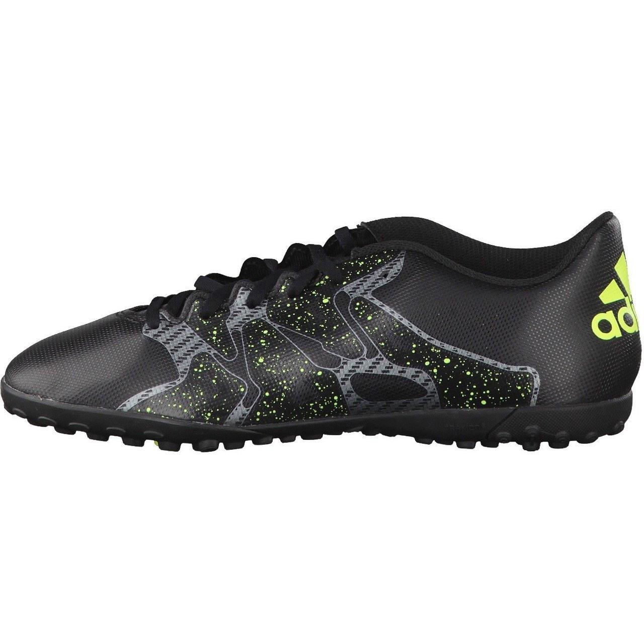 sale retailer b09a7 05df5 کفش فوتبال مردانه آديداس مدل Chaos X 15.4