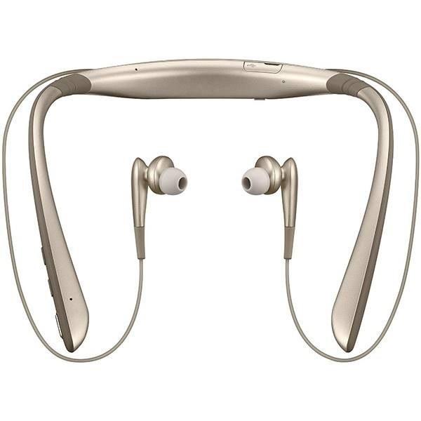 تصویر هدفون بی سیم سامسونگ مدل Level U Pro طرح اصلی Samsung Level U Pro Wireless Headphones