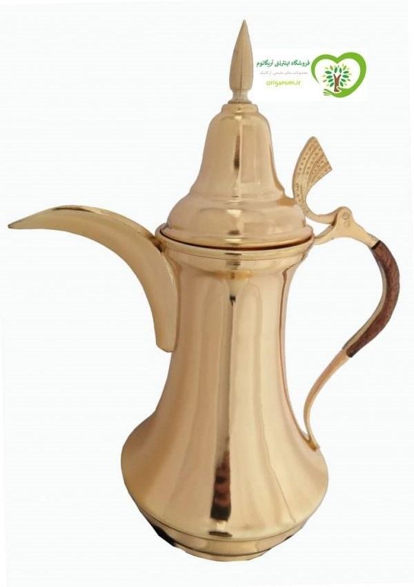 قهوه جوش عربی (الدله)