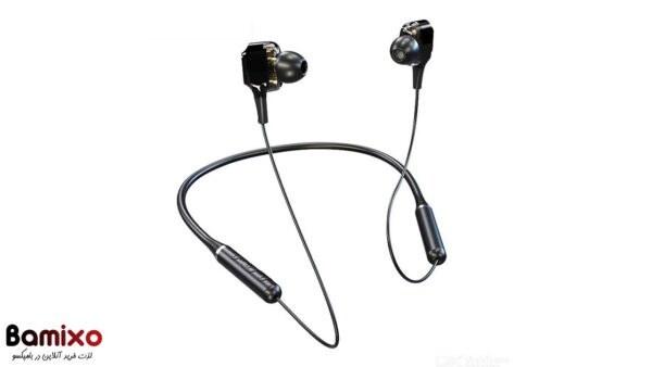 تصویر هندزفری بلوتوث لنوو XE66 Lenovo Xe66 Bluetooth Wireless Earphones