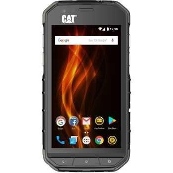 تصویر گوشی موبایل کاترپیلار مدل S31 دو سیم کارت CAT S31 Dual SIM Mobile Phone