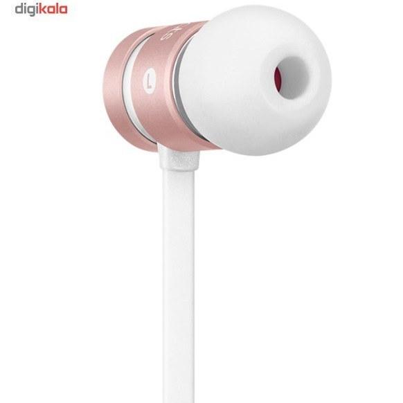 img هدفون بیتس مدل urBeats Beats urBeats Headphones