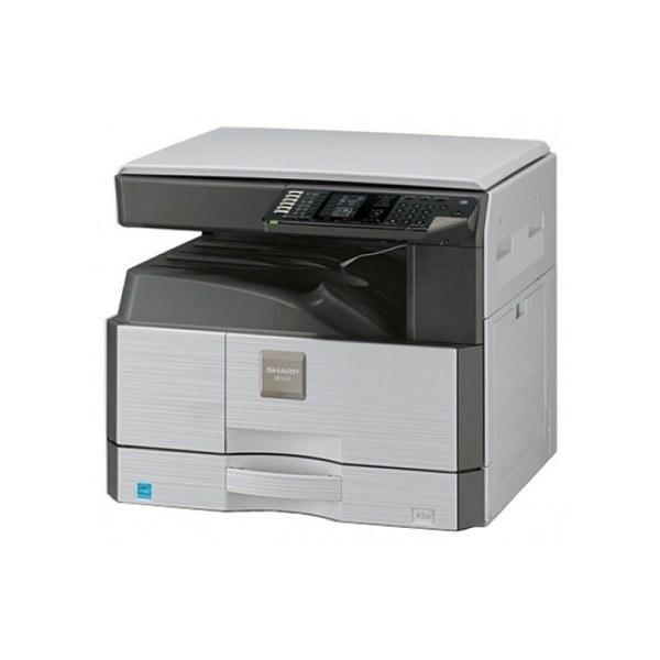 تصویر SHARP AR-X202 Copier Machine ا دستگاه کپی شارپ مدل ایکس 202 دستگاه کپی شارپ مدل ایکس 202