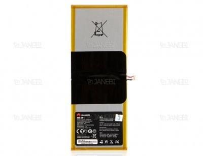 تصویر باتری اصلی تبلت هواوی Huawei MediaPad 10 Link HB3X1
