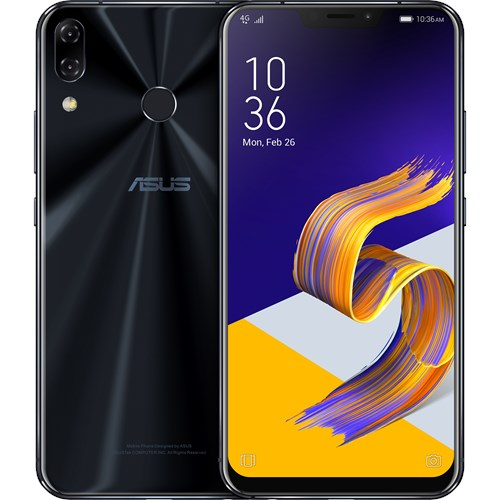 ASUS Zenfone 5z ZS620KL | 64GB | گوشی ایسوس زنفون 5Z | ظرفیت 64 گیگابایت