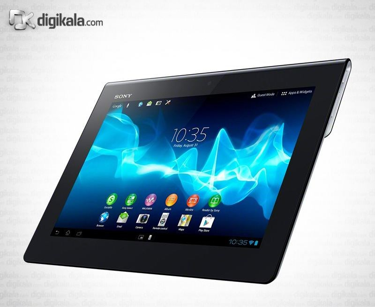 img تبلت سوني اکسپريا تبلت اس - 16 گيگابايت Sony Xperia Tablet S - 16GB