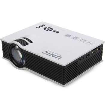 دیتا ویدیو پروژکتور یونیک مدل UC40 Plus | Unic UC40 Plus Data Video Projector