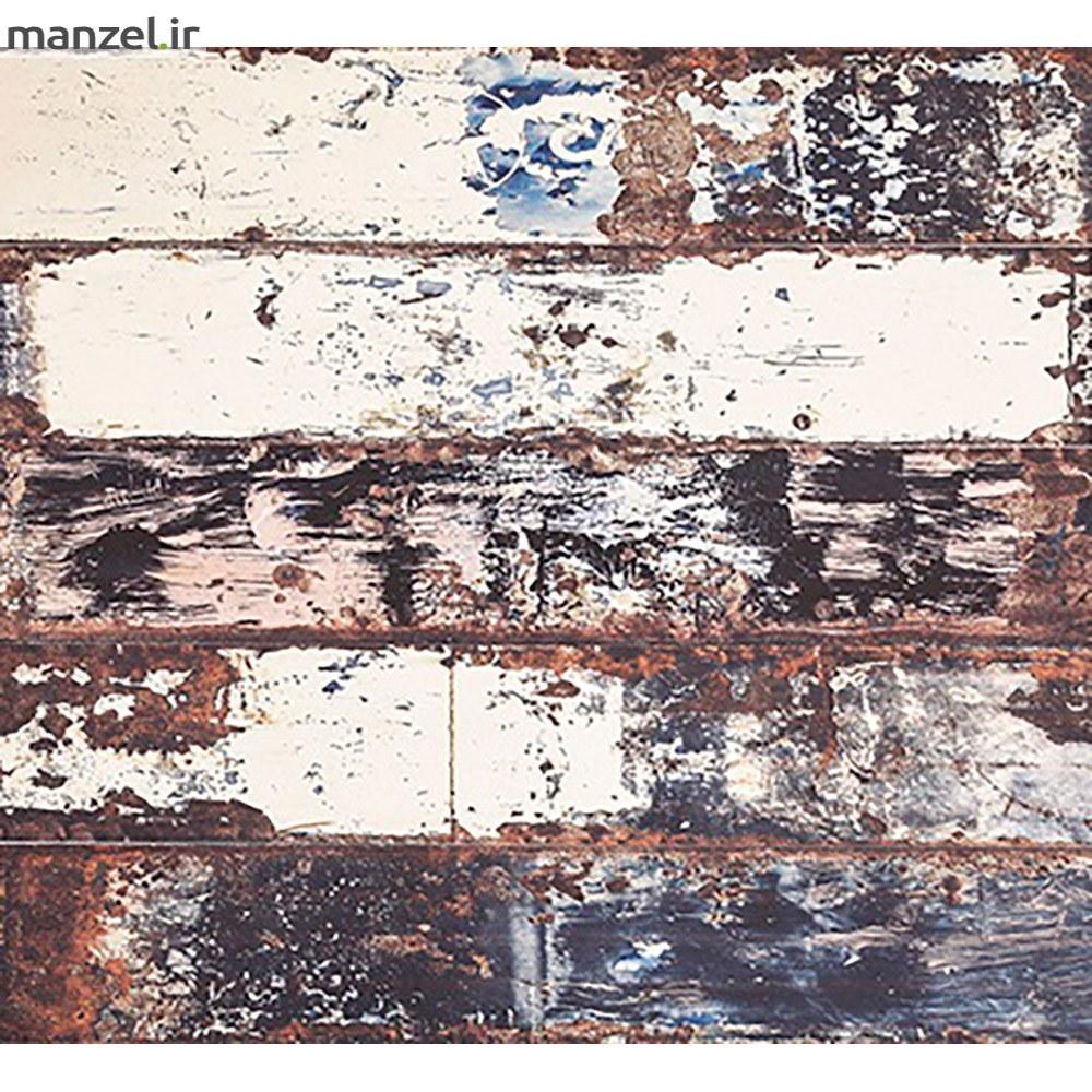 تصویر دیوار پوش طرح چوب کد SW-HM-06