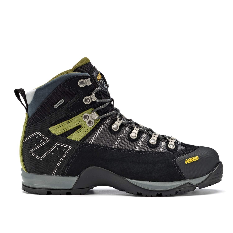 عکس Asolo Men's Fugitive GTX Hiking Boot Asolo Men's Fugitive GTX Hiking Boot asolo-men-s-fugitive-gtx-hiking-boot