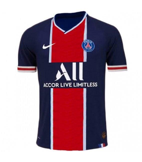 تصویر لباس اول تیم پاریسن ژرمن Paris Saint Germain home jersey 1st shirt 2020-2021