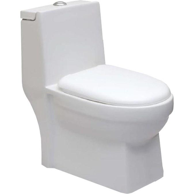 توالت فرنگی پارس سرام مدل کارن درجه یک