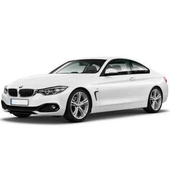 خودرو بی ام دبلیو 428i اتوماتیک سال 2016 | BMW 428i Coupe 2016 AT
