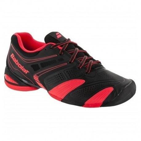 کفش تنیس مردانه بابولات مدل V-Pro 2