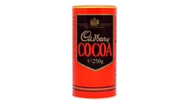 تصویر پودر کاکائو کدبری ۲۵۰ گرمی مدل Cocoa