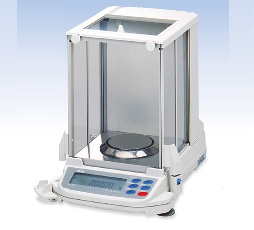main images ترازوی آزمایشگاهی AND مدل GR300 Laboratory Scale Model GR 300