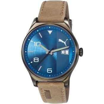 ساعت مچی عقربه ای مردانه پوما مدل PU103861004