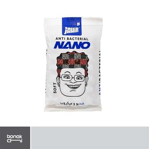 تصویر اسکاچ آنتی باکتریال نانو جهیر - نرم Nano Jahir Soft antibacterial scotch