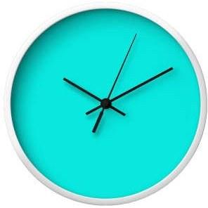 عکس ساعت دیواری ژیوار کد Zh-850  ساعت-دیواری-ژیوار-کد-zh-850