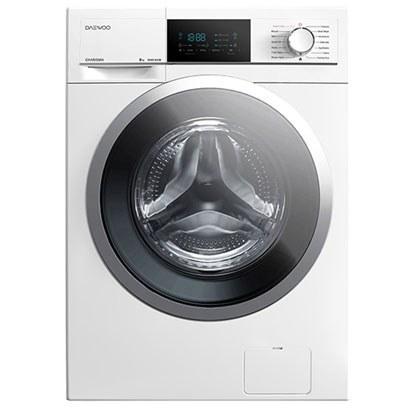 main images ماشین لباسشویی دوو مدل DWK-8100 Daewoo Charisma DWK-8100 Washing machine