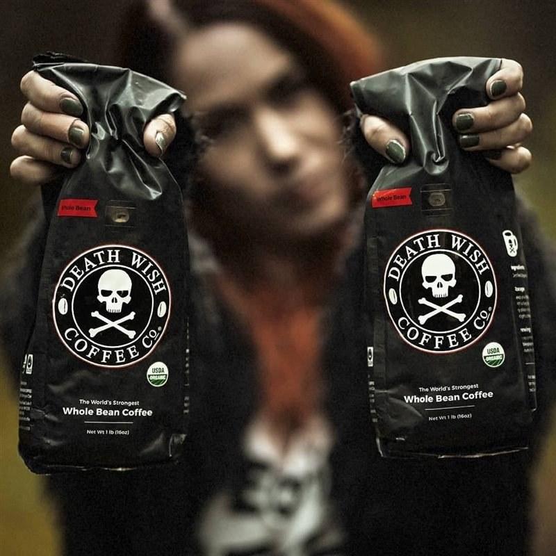 تصویر Death Wish Coffee