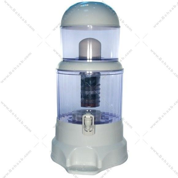تصویر تصفیه آب کلمنی 20 لیتری Water purification Coleman_20Liter