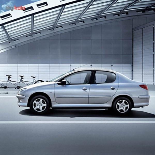 عکس خودرو پژو 206 اسدي وي 8 دنده اي سال 1396 Peugeot 206 SD V8 1396 MT خودرو-پژو-206-اس-دی-وی-8-دنده-ای-سال-1396 27