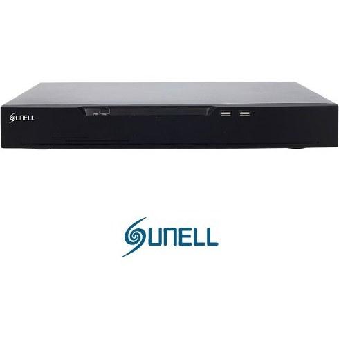 تصویر دستگاه ان وی آر (NVR) سانل مدل SN-NVR2516E2