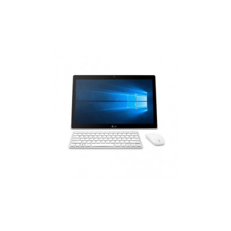 iLife Zed PC 17.3 inch All in One WHITE |