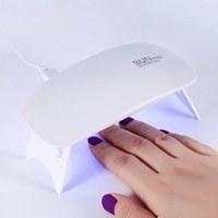 تصویر دستگاهLED UV لاک خشک کن
