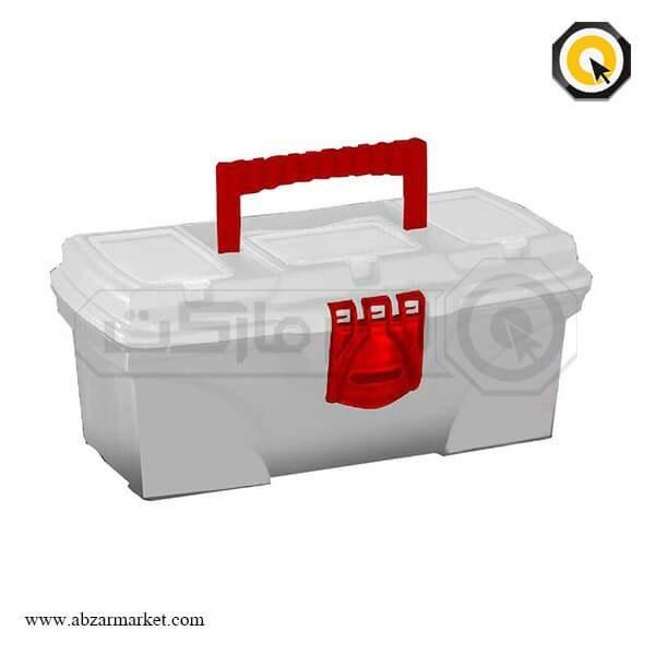 جعبه کمک های اولیه مهدوی مدل AB | MAHDAVY AB First Aid Box