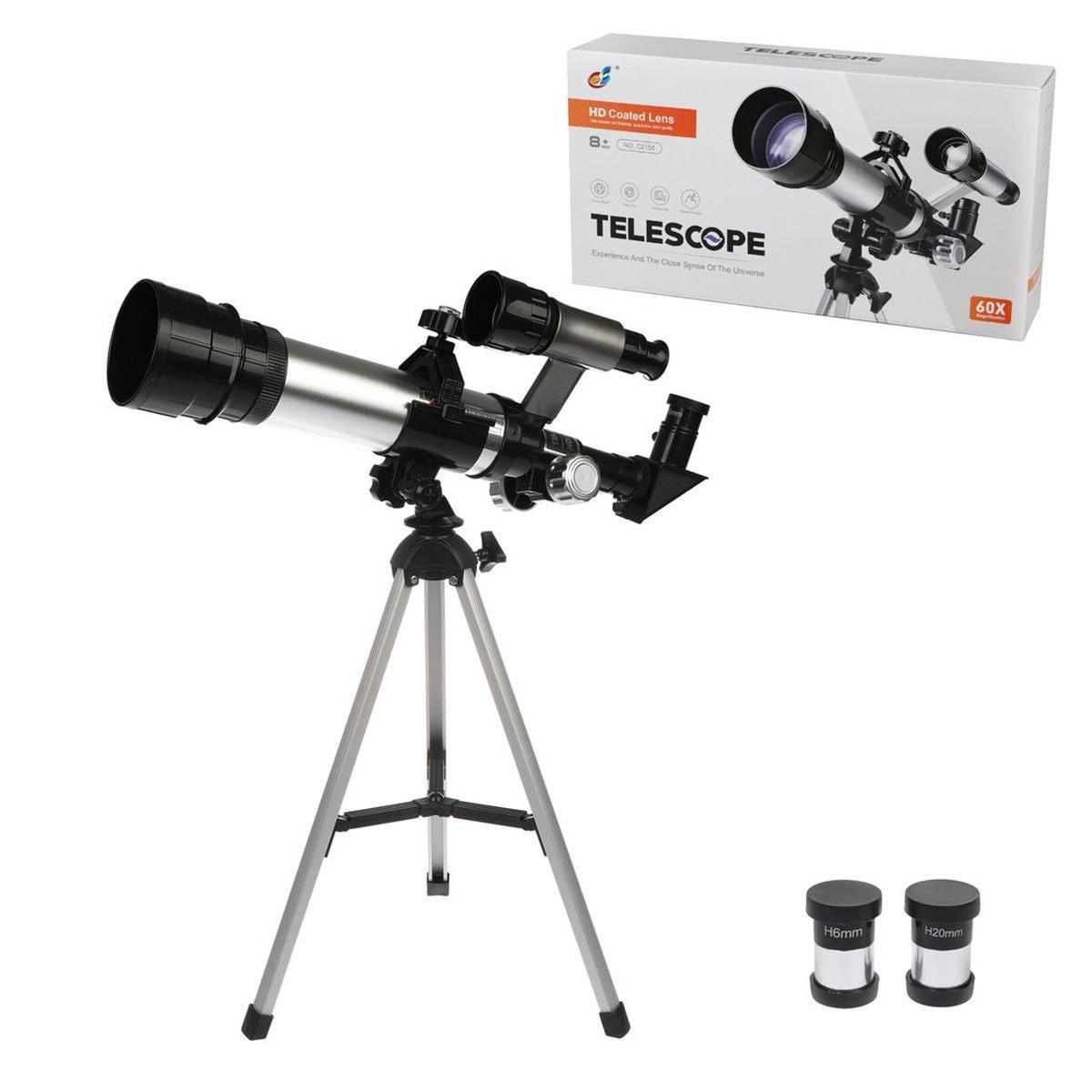 تصویر تلسکوپ مدل C 2158