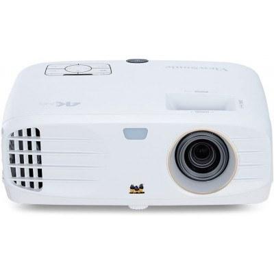 تصویر ویدئو پروژکتور ویوسونیک ViewSonic PX727-4K : رزولوشن 3840x2160 4K، خانگی، روشنایی 2200 لومنز