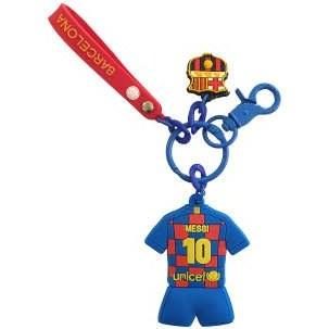جاکلیدی طرح لباس تيم فوتبال بارسلونا کد K15