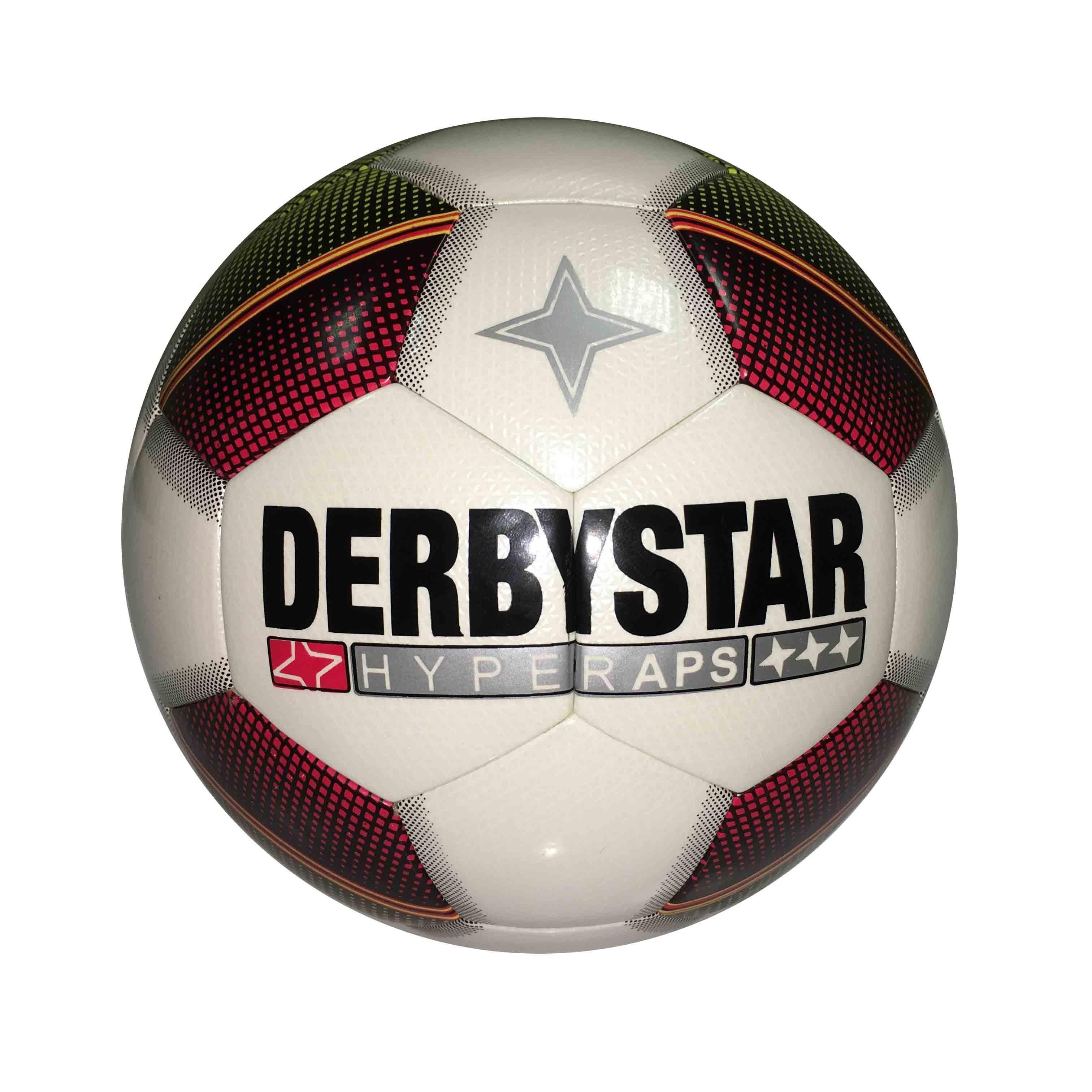توپ دربی استار با امضا سید مهدی رحمتی | Derby Star Football Ball