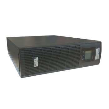 یو پی اس پویا توسعه افزار مدل LT9010IIRTS با ظرفیت  10000 ولت آمپر |