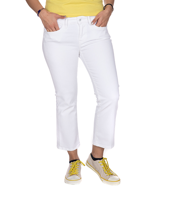 شلوار کتان زنانه پپه جینز Pepe Jeans