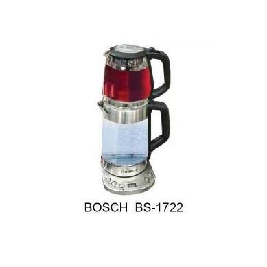 image چای ساز برقی بوش مدل 1722 چای ساز برقی بوش مدل BS-1722