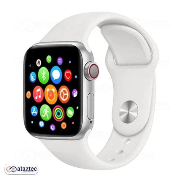 تصویر ساعت هوشمند مدل T500 T500 smartwatch