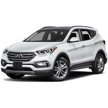 خودرو هيونداي Santa fe DM فول اتوماتيک سال 2017 | Hyundai Santa fe DM 2017 AT - A