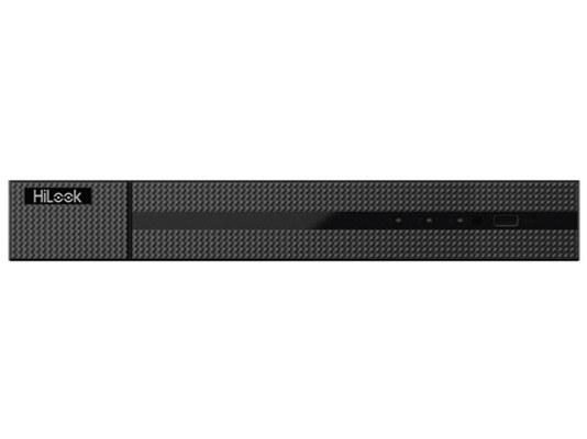 تصویر دستگاه دی وی آر های لوک مدل DVR-216U-K2 DVR 16 Channels HD 8 Megapixel,Interfaces input: 16 video / 1 Audio, ( Support (TVI - AHD – CVI - CVBS,HDMI, VGA Outputs, 2 USB Support H.265+ compression, 2SATA up to 8TB capacity per HDD,Up to 8-ch,6MP IP cameras input, Up to 8 MP resolution for recording