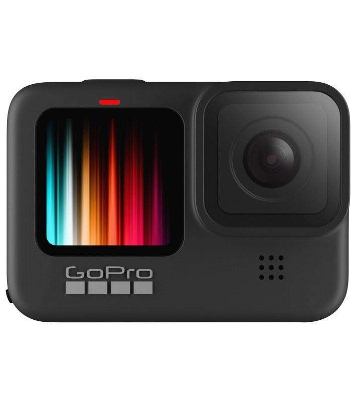 عکس دوربین ورزشی گوپرو هیرو ۹ | GoPro Hero 9 Black  دوربین-ورزشی-گوپرو-هیرو-9-gopro-hero-9-black