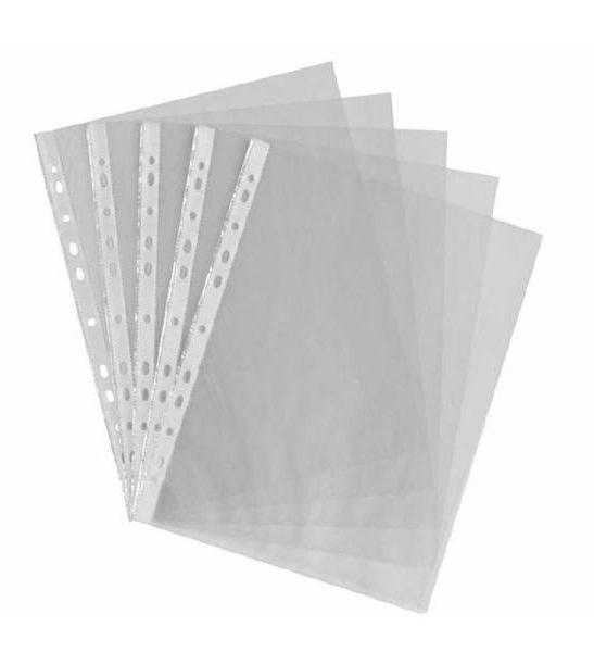 کاور کاغذ سایز A4 بسته 100 عددی
