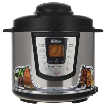 زودپز برقی فلر مدل PC165 | Feller PC165 Pressure Cooker
