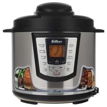 زودپز برقی فلر مدل PC165 | Feller PC165 Pressure Cooker