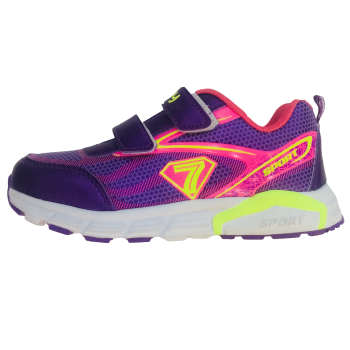 عکس کفش مخصوص پیاده روی پسرانه کد 001 رنگ بنفش  کفش-مخصوص-پیاده-روی-پسرانه-کد-001-رنگ-بنفش