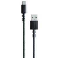 تصویر کابل تبدیل USB به USB-C انکر مدل PowerLine Select Plus طول 90 سانتیمتر PowerLine Select+ USB-A to USB-C 2.0 Cable - 3ft
